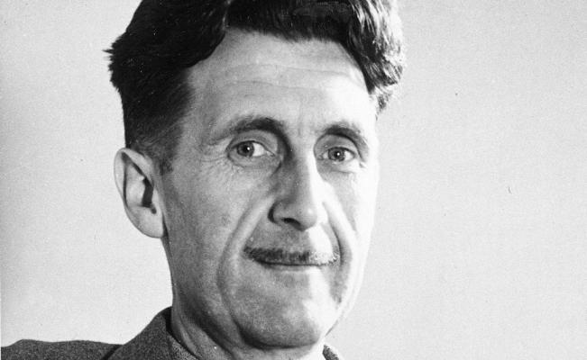 George Orwell at BFIS