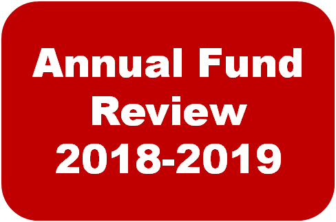 Annual Fund Review BFIS International American School Barcelona