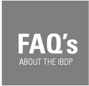 FAQ International Baccalaureate IB